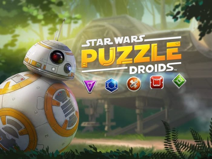 star-wars-puzzle-droids-android-ios Disney lança Star Wars: Desafio dos Droides no Android e iOS