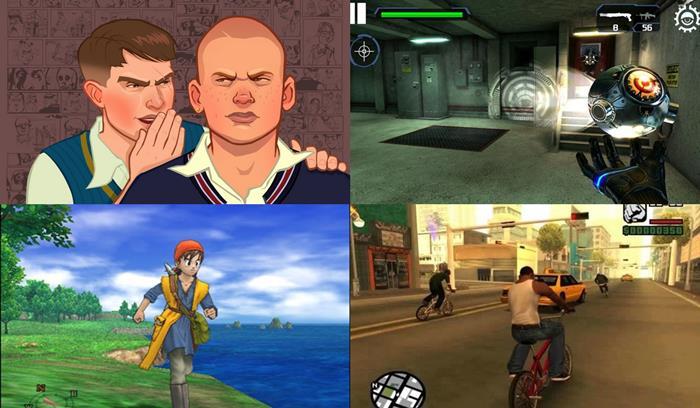 top-jogos-consoles-ps3-xbox-360-android-iphone 20 jogos de console que já foram lançados no Android e iOS