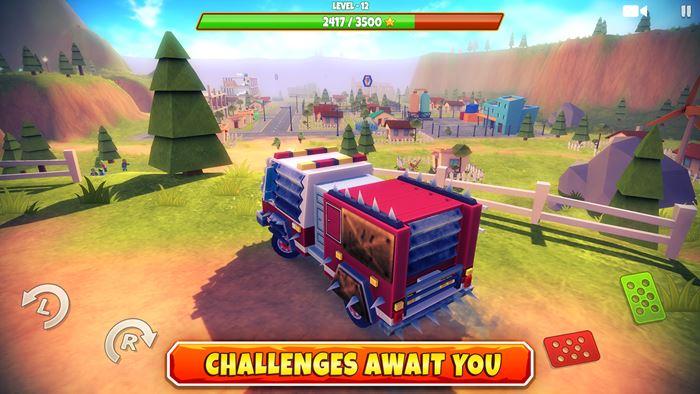 zombie-offroad-safari-1 Zombie Offroad Safari é um jogo de mundo aberto com zumbis e muita diversão