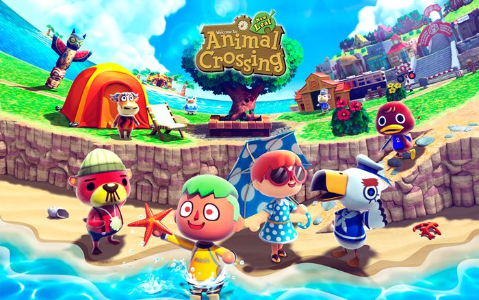 AnimalCrossing-nintendo-android-ios Nintendo confirma Animal Crossing nos celulares ainda neste ano fiscal