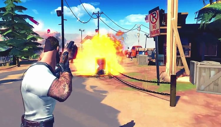 Dead-rivals-ex-the-dying-world-gamelof-3 The Dying World muda de nome para Dead Rivals! veja o trailer! (Android, iPhone e W10)