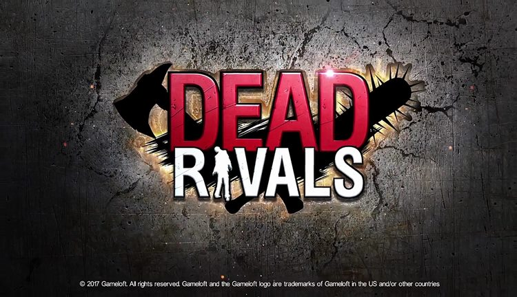Dead-rivals-ex-the-dying-world-gamelof-5 The Dying World muda de nome para Dead Rivals! veja o trailer! (Android, iPhone e W10)
