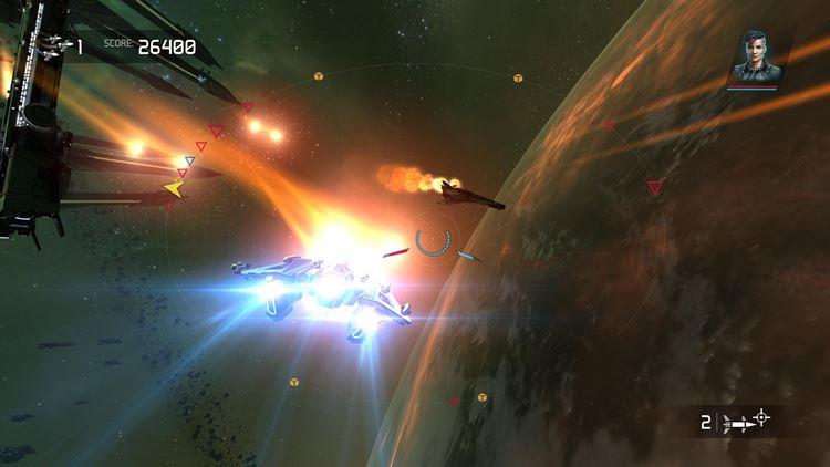 Galaxy-on-Fire-3-Manticore-iphone Jogo de naves Galaxy on Fire 3: Manticore chega ao Android