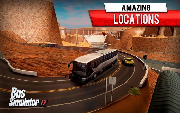 bus-simulator-17-android-ios-dirigir-onibus-3 Bus Simulator 17: simulador de ônibus com modos offline e online