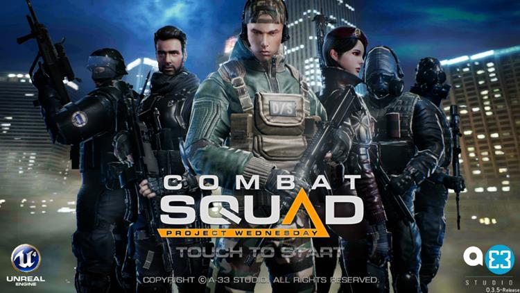 combat-squad-1 Combat Squad: game dos criadores de Counter Strike chega ao Android e iPhone