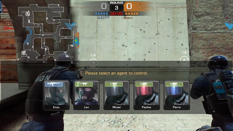 combat-squad-3 Combat Squad: um FPS dos mesmos criadores de Counter Strike