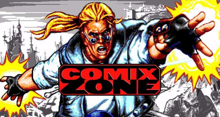 comix-zone-android-ios-apk Comix Zone: clássico do Mega Drive pode ser baixado no Android e iOS