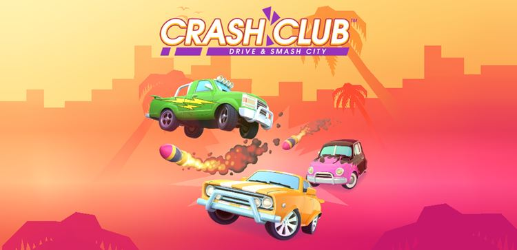 crash-club-android-ios-game-destruicao-carros Crash Club: game com carros e muitas explosões (Android e iOS)