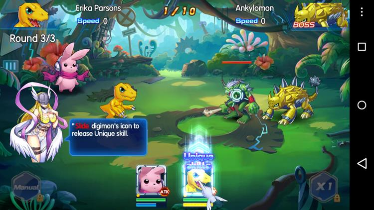 digital-world-digimon-game-android-apk-1 Digital World: RPG online de Digimon faz sucesso no Android