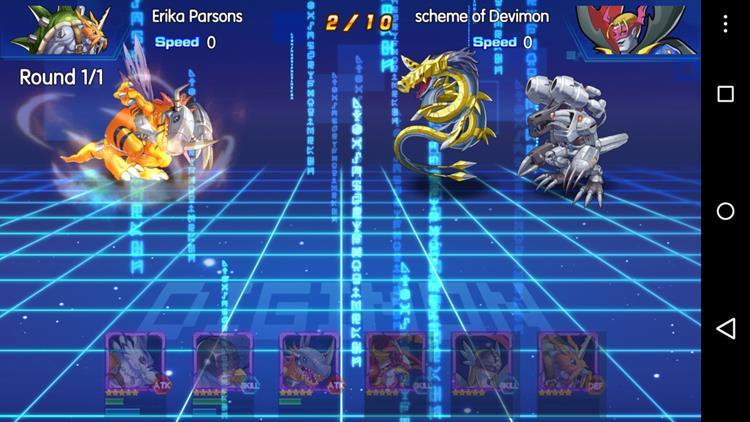 Digital World: RPG online de Digimon faz sucesso no Android