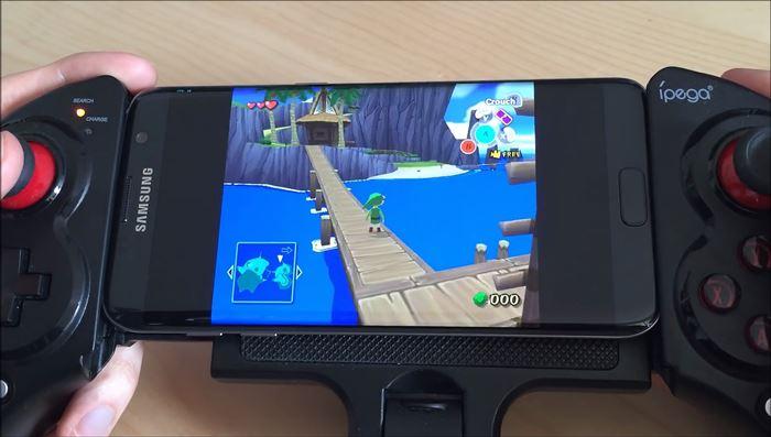 Como baixar emulador Dolphin (Wii e Gamecube) no Android