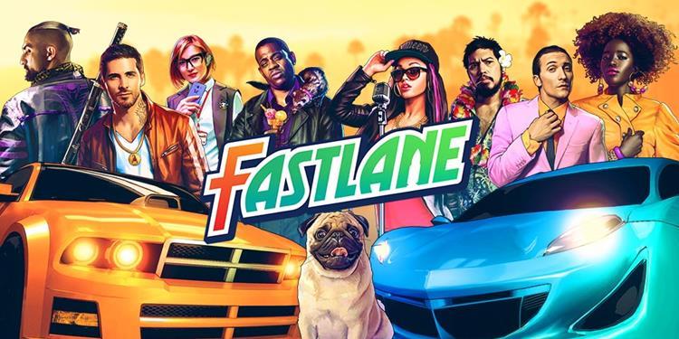 fastlane-android-iphone Fastlane: jogo de carros que não tem nada a ver com corridas