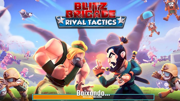 gameloft-clash-royale-blitz-brigade-android-ios-windows-phone Blitz Brigade Rival Tactics chega ao Android, iOS e Windows 10