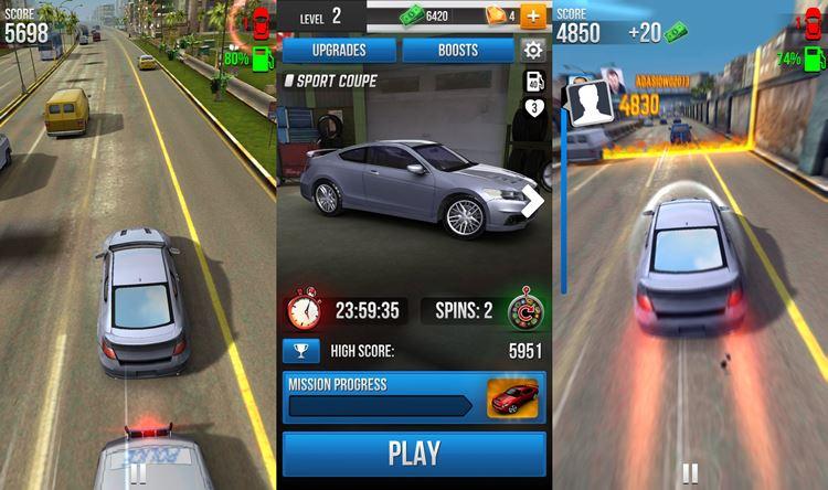 highway-getaway-chase-tv-iphone 25 Melhores Jogos Grátis para iPhone e iPad de 2017  - 1° semestre
