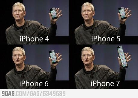 iPhone-meme-6 Vale a pena comprar o Lenovo ZUK Z2? É um bom Celular? Descubra!
