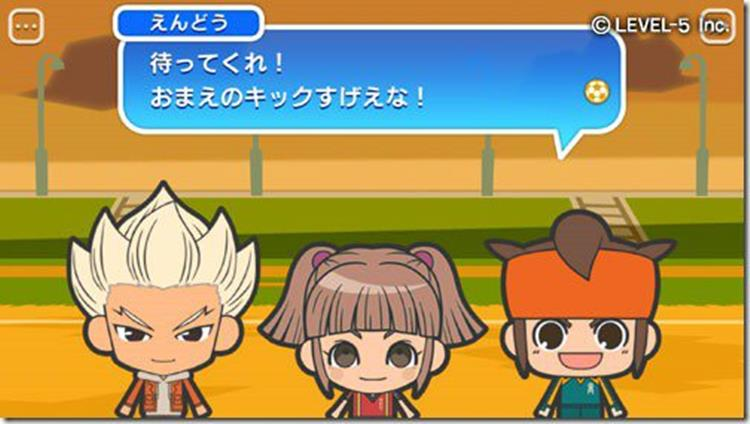 inazuma-eleven-everyday-android-iphone-2 Inazuma Eleven Everyday: veja como será o jogo nos smartphones