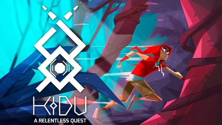 kidu-relentless-quest-android-ios Kidu A Relentless Quest chega ao Android. Conheça!