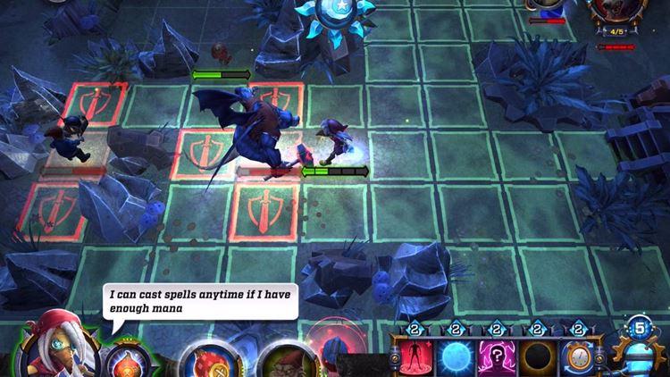 little-lords-of-twlight-iphone 25 Melhores Jogos Grátis para iPhone e iPad de 2017  - 1° semestre