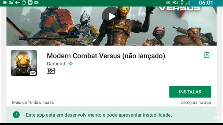 modern-combat-versus-como-instalar-direto-google-play-sem-erro Veja como baixar Modern Combat Versus direto da Google Play (Sem erro de licença)