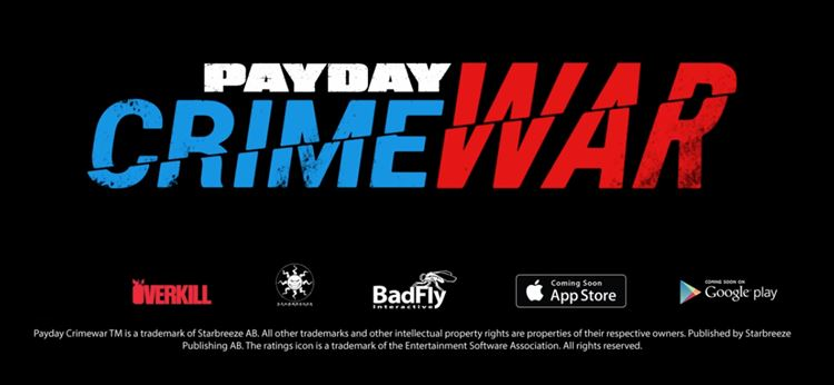 payday-crime-war-android-iphone Overkill Software lança trailer com gameplay de Payday Crime War