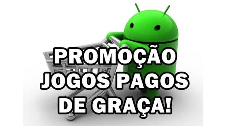 promocao-jogos-pagos-de-graca-android-google-play 22 Jogos pagos de graça no Android (promoção por tempo limitado)