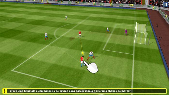 score-hero-android-iphone-melhores-jogos-de-futebol Top 10 Melhores Jogos de Futebol para Android e iOS