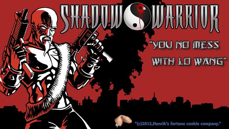 shadow-warrior-classic-android-1 Shadow Warrior Classic Redux chega no Android com preço promocional