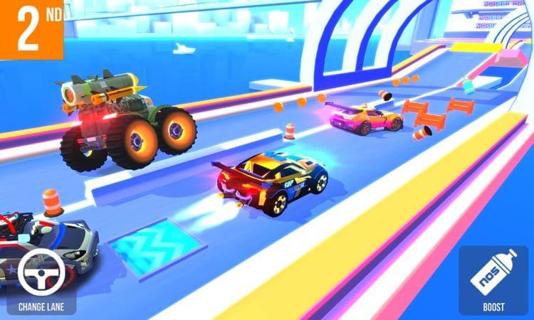 sup-corrida-multiplayer 25 Melhores Jogos para Android Grátis de 2017 - 1º Semestre