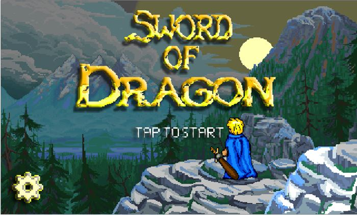 sword-of-dragon-android-offline-game-1 Sword of Dragon: jogo 2D offline de ação para Android