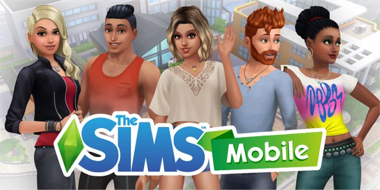 the-sims-4-mobile-android-ios The Sims Mobile é lançado globalmente para Android e iOS