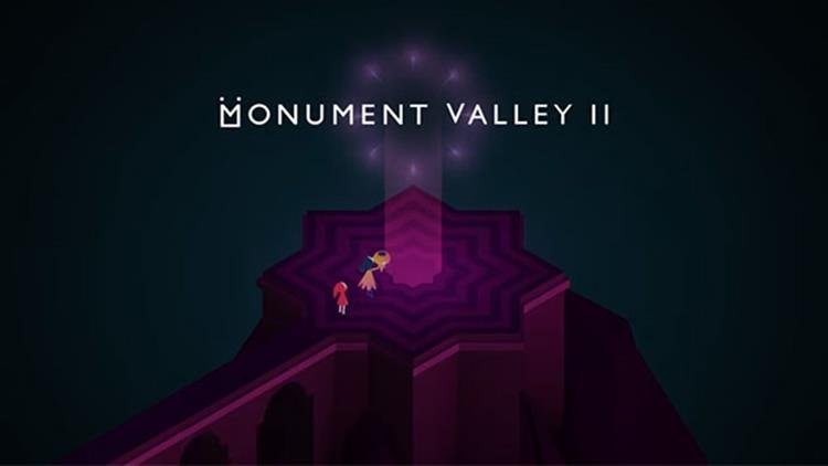 Monument-Valley-2-Main-by-Ustwo-games Monument Valley 2 é lançado na WWDC17 para iPhone e iPad