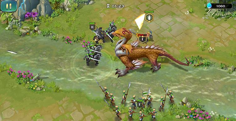 art-of-conquest-android Melhores Jogos para Android da Semana #23 de 2017
