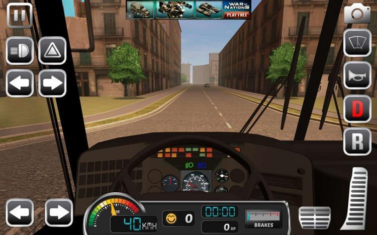 bus-simulator-2015-3 Melhores Jogos de Dirigir Ônibus para Celular Android