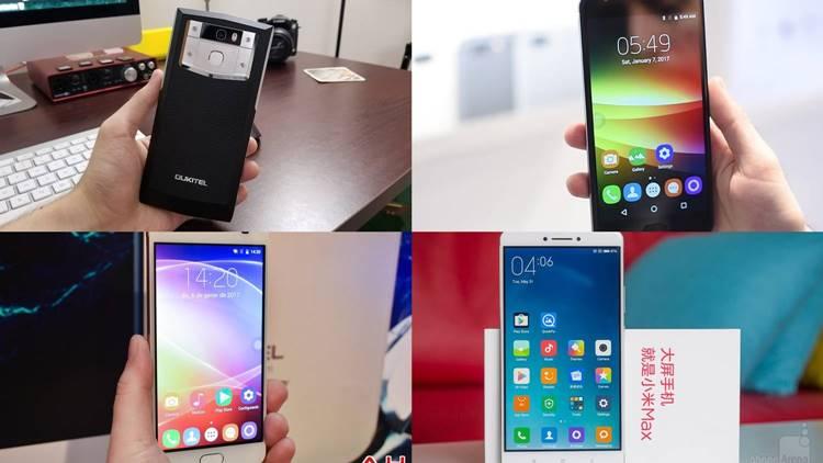 celulares-chineses-melhor-bateria 4 Celulares Chineses com as Melhores Baterias de 2017