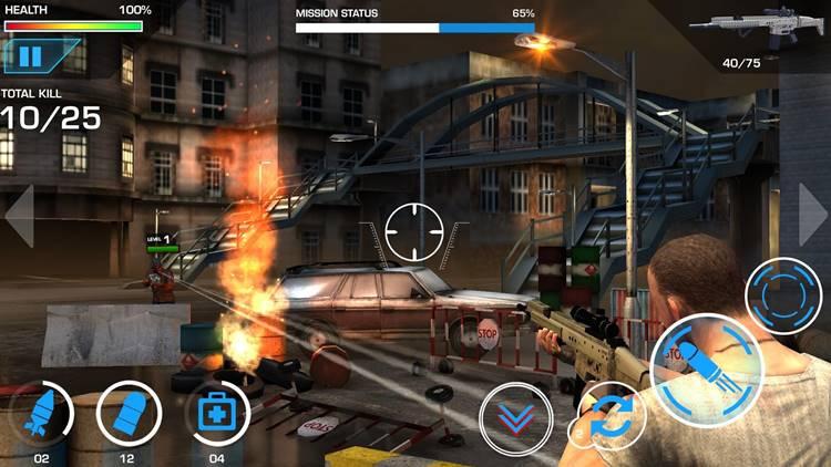 combat-elite-board-wars Combat Elite: game une tiro e corrida e é completamente offline