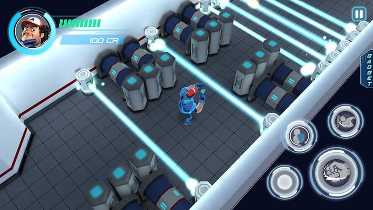 ejen-ali-emergency-2 Ejen Ali Emergency é um jogo offline de ação em 3D
