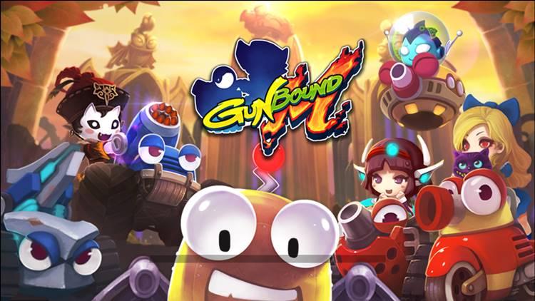 gunbound-m-oficial-android-apk Gunbound M: jogo já chegou no Brasil! Baixe o game no Android, iPhone e iPad