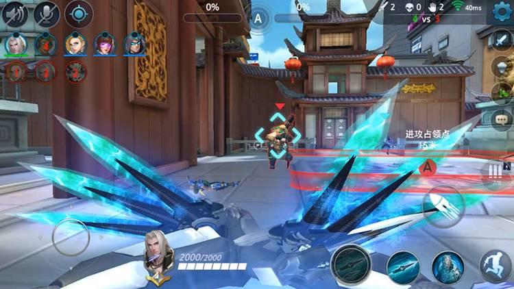 hero-mission-4 Hero Mission: O jogo mais parecido com Overwatch está em teste aberto