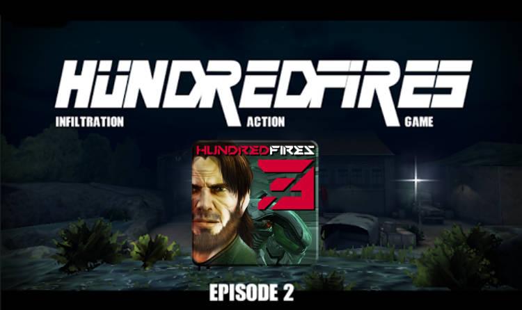hundred-fires-meta-gear-android Hundred Fires: jogos offline inspirados em Metal Gear Solid para Android
