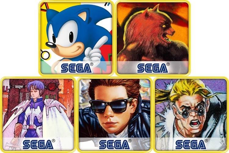 jogos-sega-forever-gratis-baixar-android-iphone SEGA Forever: baixe os jogos que estão de graça no Android e iOS