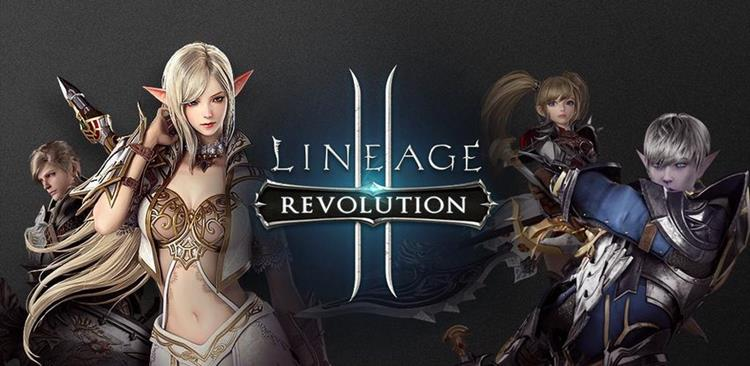 lineage2revolution-android-apk Lineage 2 Revolution em soft launch global!
