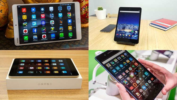 melhores-tablets-chineses-2017 10 Melhores Tablets Chineses Android para Comprar em 2017