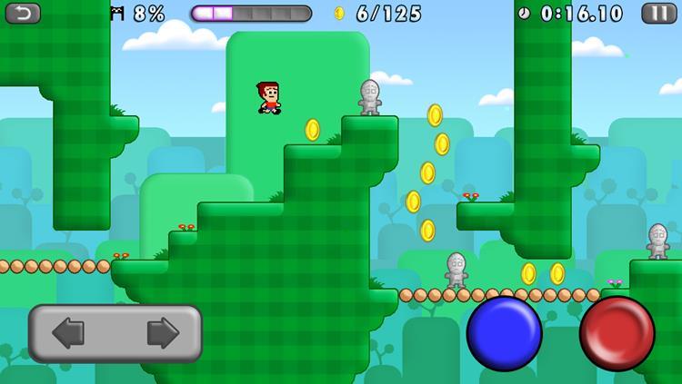 mikey-shorts-android-iphone 25 Melhores Jogos OFFLINE de Plataforma para Android e iOS