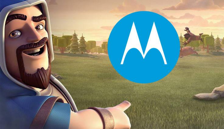 motorola-esl-clash-royale Motorola vai patrocinar torneio de Clash Royale no Brasil