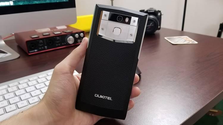 oukitel-k10000 4 Celulares Chineses com as Melhores Baterias de 2017