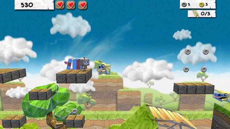 paper-monster-android-iphone Ravensword e mais: 13 Jogos Pagos de Graça na Google Play