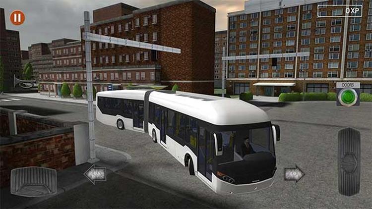 public-transport-simulator Melhores Jogos de Dirigir Ônibus para Celular Android