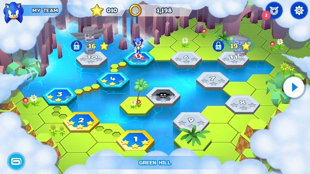 sonic-runners-adventure-2 Gameloft lança Sonic Runners Adventure no Brasil (Android)