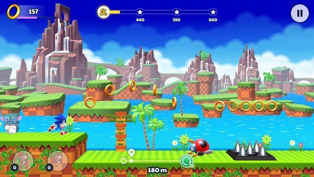 sonic-runners-adventure-4 Gameloft lança Sonic Runners Adventure no Brasil (Android)