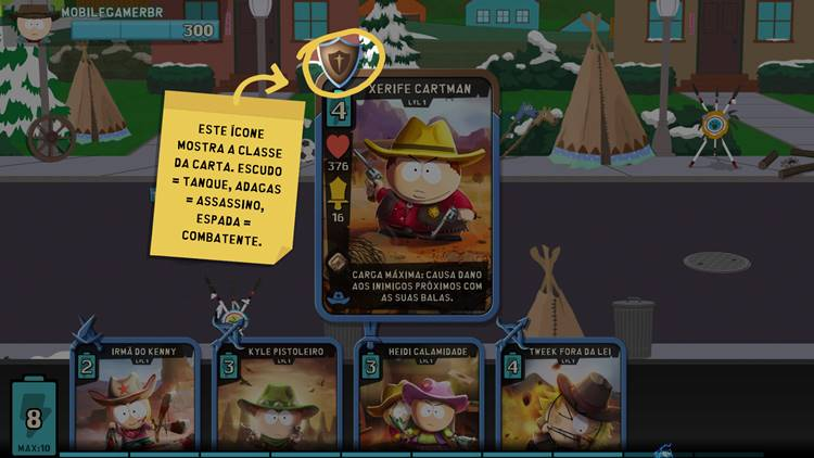 south-park-phone-destroyer-2 South Park Phone Destroyer já está em soft launch no Android! Baixe Agora!